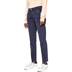 Vêtements Femme Chinos / Carrots Pepe jeans PL211067YB6R Bleu