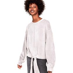Vêtements Femme Sweats Pepe jeans PL580745 Gris