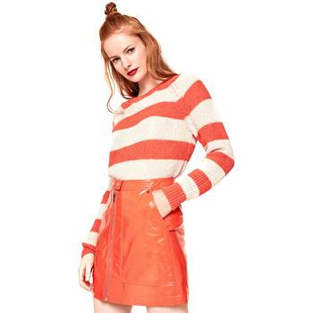 Vêtements Femme Pulls Pepe jeans PL701381 Orange