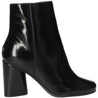 Chaussures Femme Bottines Guess FLCH34 PAF10 Noir