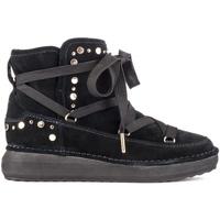 Chaussures Femme Bottines Lumberjack SW48603 001 R76 Noir
