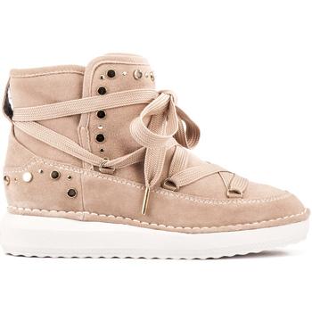 Chaussures Femme Bottines Lumberjack SW48603 001 R76 Rose