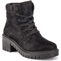 Chaussures Femme Bottines Lumberjack SW50601 001 A11 Noir