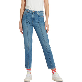 Vêtements Femme Jeans slim Wrangler W239RI Bleu