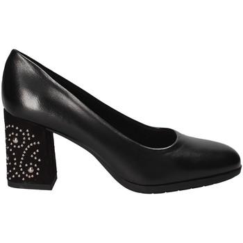 Chaussures Femme Escarpins Grunland SC4070 Noir