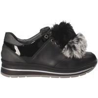 Chaussures Femme Baskets basses Grunland SC3944 Noir