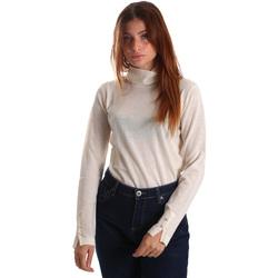 Vêtements Femme Pulls Gas 566589 Blanc