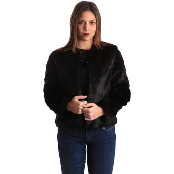 Vêtements Femme Blousons Gaudi 821BD39002 Noir