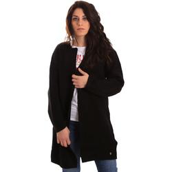 Vêtements Femme Voir toutes les ventes privées Gaudi 821BD53024 Noir