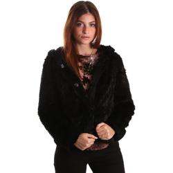Vêtements Femme Blousons Gaudi 821FD39003 Noir