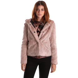 Vêtements Femme Blousons Gaudi 821FD39003 Rose