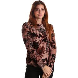 Vêtements Femme Tops / Blouses Gaudi 821FD45007 Rose
