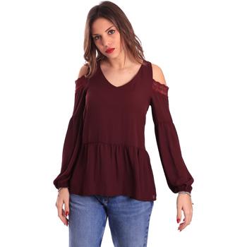 Vêtements Femme Tops / Blouses Gaudi 821FD45030 Violet