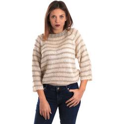 Vêtements Femme Pulls Gaudi 821FD53040 Beige