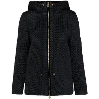 Vêtements Femme Parkas Invicta 4431479/D Noir