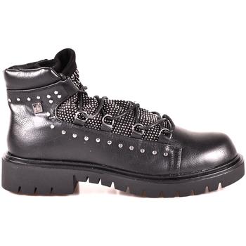 Chaussures Femme Bottines Y Not? W18 48 YW 750 Noir