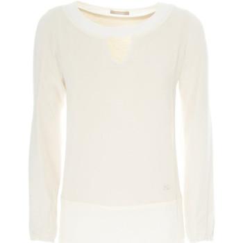 Vêtements Femme Pulls NeroGiardini A862370D Blanc