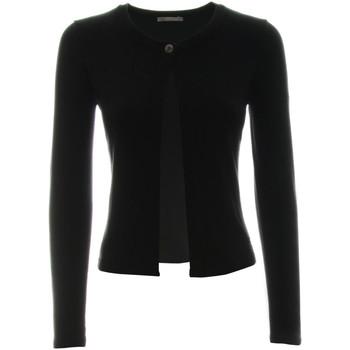 Vêtements Femme Gilets / Cardigans NeroGiardini A864360D Noir