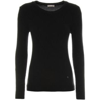 Vêtements Femme Pulls NeroGiardini A864350D Noir