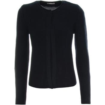 Vêtements Femme Gilets / Cardigans NeroGiardini A864380D Bleu