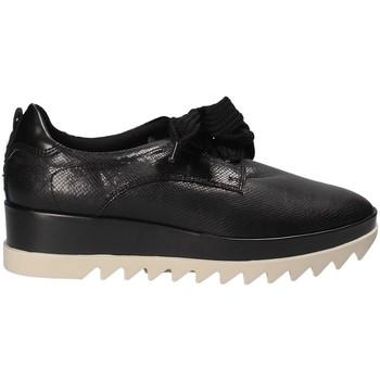 Chaussures Femme Baskets basses Tommy Hilfiger EN0EN00310 Noir