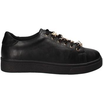 Chaussures Femme Baskets basses Gold&gold B18 GT515 Noir