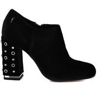 Chaussures Femme Low boots Gattinoni PINDL0777W Noir