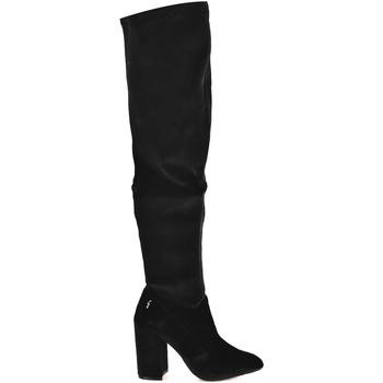 Chaussures Femme Bottes ville Gattinoni PINOD0782W Noir