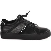 Chaussures Femme Baskets basses Gattinoni PINCH0814W Noir
