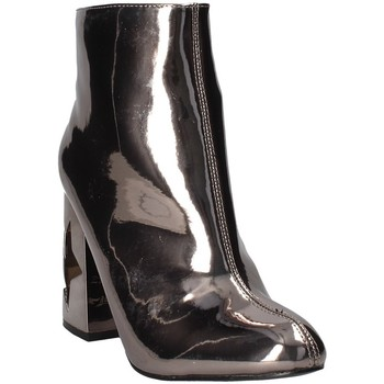 Chaussures Femme Bottines Gold&gold B18 GM31 Gris