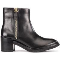 Chaussures Femme Bottines Lumberjack SW50703 002 Noir