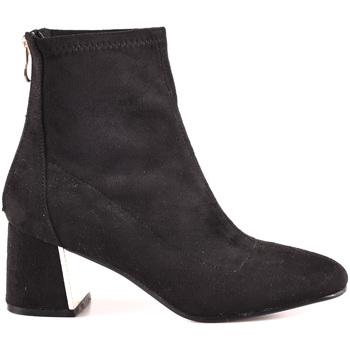 Chaussures Femme Bottines Gold&gold B18 GY07 Noir