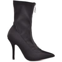 Chaussures Femme Bottines Gold&gold B18 GD05 Noir