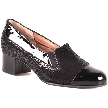 Chaussures Femme Ballerines / babies Grace Shoes I8306 Noir