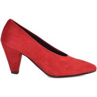 Chaussures Femme Escarpins Grace Shoes 2735 Rouge