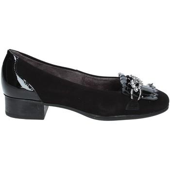 Chaussures Femme Ballerines / babies Pitillos 5382 Noir