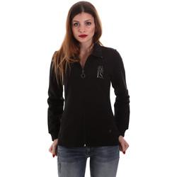 Vêtements Femme Sweats Key Up 5EG20 0001 Noir