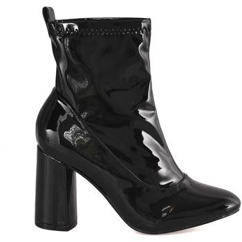 Chaussures Femme Bottines Gold&gold B18 GM29 Noir