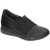 Chaussures Femme Slip ons Grace Shoes 962789 Noir
