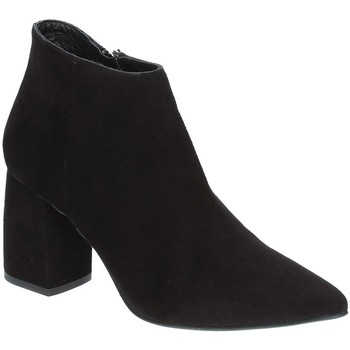 Chaussures Femme Bottines Janet&Janet 42554 Noir