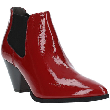 Chaussures Femme Bottines Janet&Janet 42300 Rouge