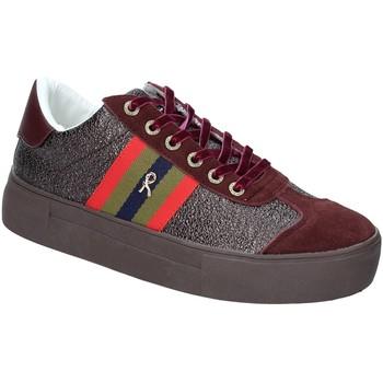 Chaussures Femme Baskets basses Roberta Di Camerino RDC82140 Rouge