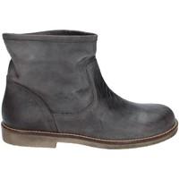 Chaussures Femme Bottines Grace Shoes 1839 Gris