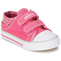 Chaussures Fille Baskets basses Chicco CIAO Rose