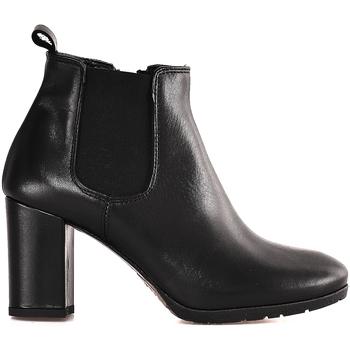 Chaussures Femme Bottines Mally 5500 Noir