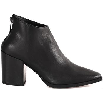 Chaussures Femme Bottines Mally 6341 Noir