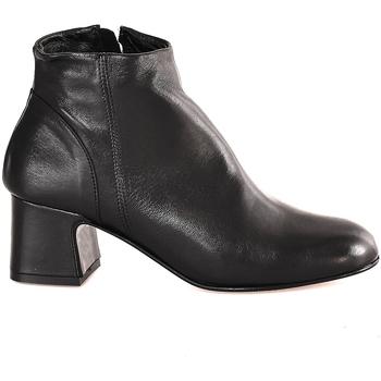 Chaussures Femme Bottines Mally 6357 Noir