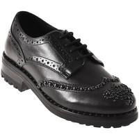 Chaussures Femme Derbies Lumberjack SW48804 002 Q12 Noir