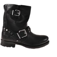 Chaussures Femme Bottines Lumberjack SW53001 002 Q12 Noir