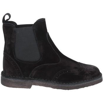 Chaussures Femme Bottines Rogers 3085D Noir